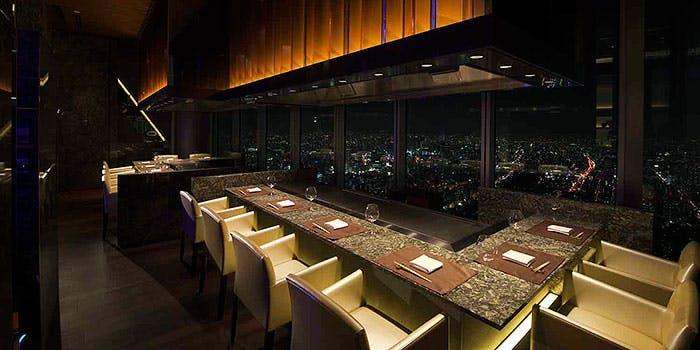 レストラン ZK/大阪マリオット都ホテル 4枚目の写真