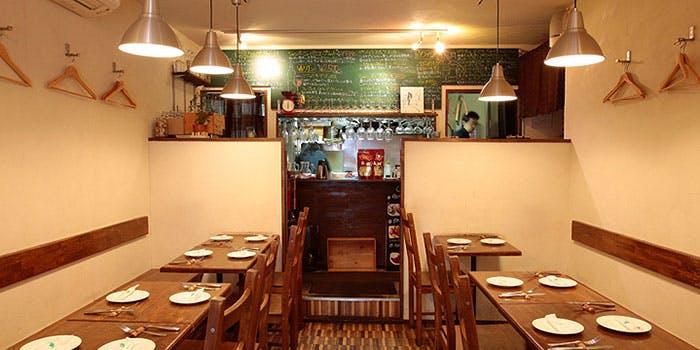 ワイン食堂 がっと 1枚目の写真