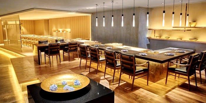 日本料理 「十二颯」/ヒルトン東京 1枚目の写真
