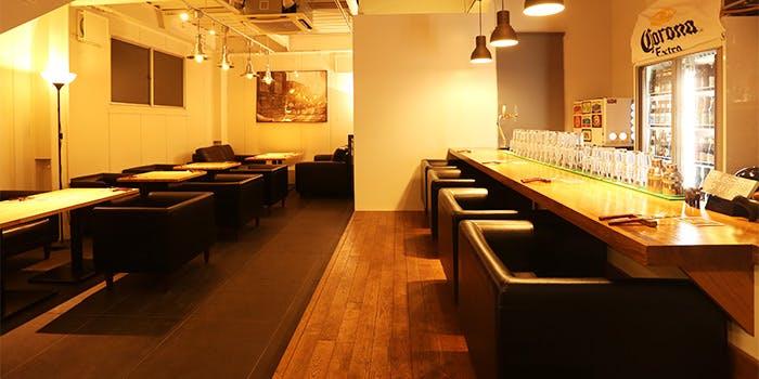California Lounge Grill & Bar 4枚目の写真
