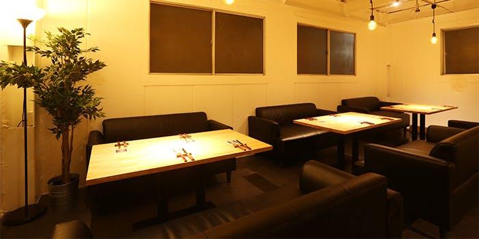 California Lounge Grill & Bar 1枚目の写真