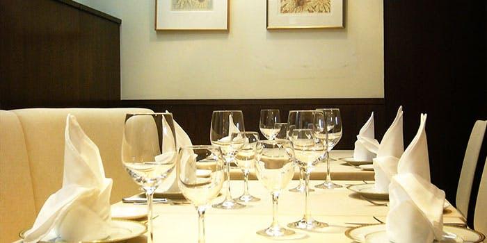 イタリア料理  GITA 1枚目の写真
