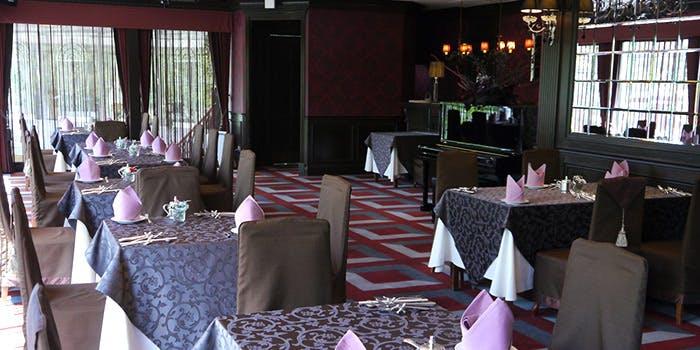 レストラン・ドゥ・シュウ 1枚目の写真
