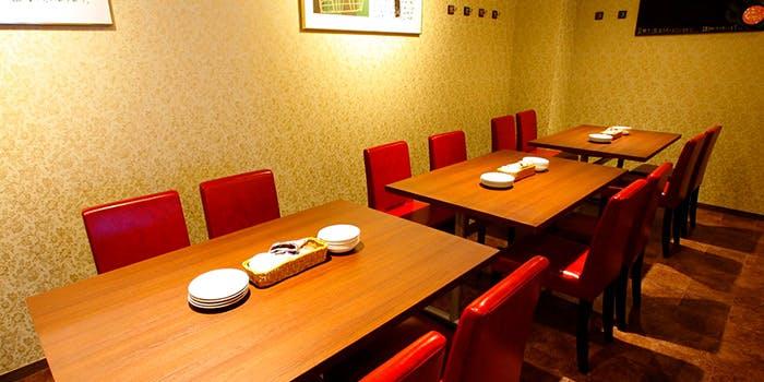 イタリア食堂×泡ワイン Feliz-Lana 綾小路高倉 10枚目の写真