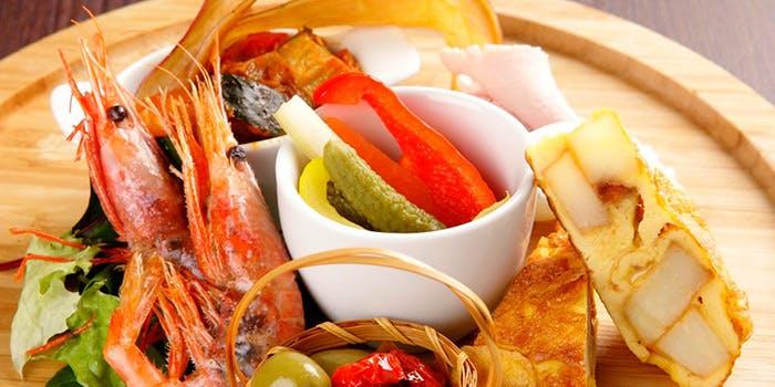 イタリア食堂×泡ワイン Feliz-Lana 綾小路高倉 5枚目の写真