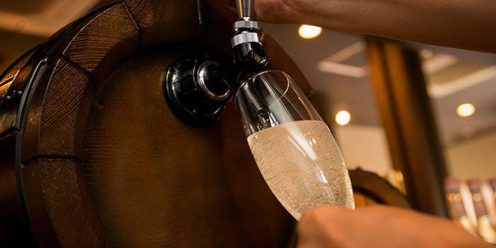 イタリア食堂×泡ワイン Feliz-Lana 綾小路高倉 3枚目の写真