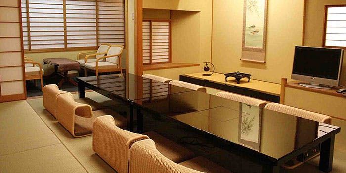京料理旅館 高台寺 よ志のや 2枚目の写真