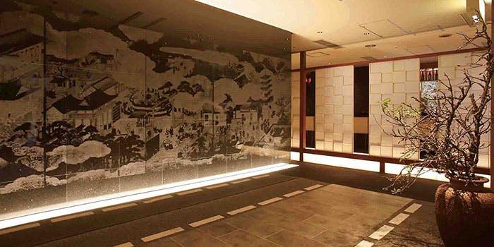 京料理旅館 高台寺 よ志のや 3枚目の写真
