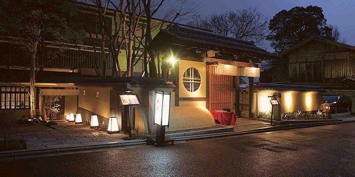 京料理旅館 高台寺 よ志のや 4枚目の写真