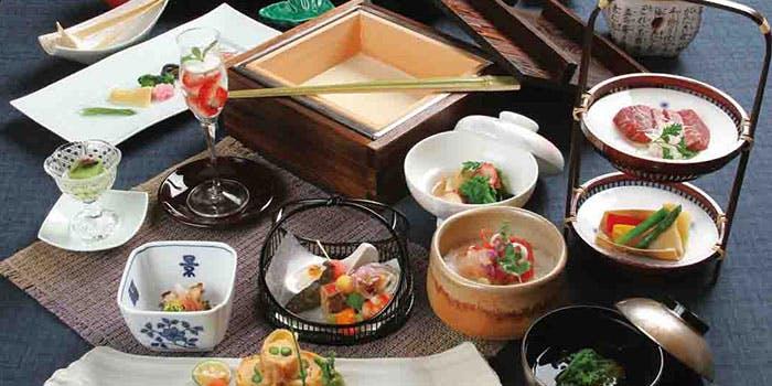 京料理旅館 高台寺 よ志のや 5枚目の写真