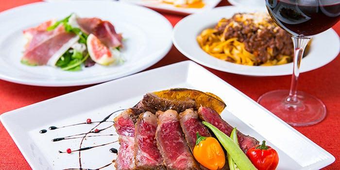 Italian Restaurant CREDO
