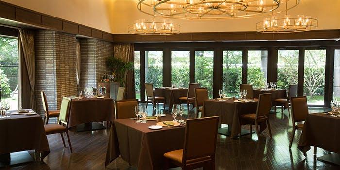 ROKUSISUI KYOTO OKAZAKI Restaurant KISHU 1枚目の写真