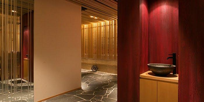 横浜 なだ万賓館 2枚目の写真