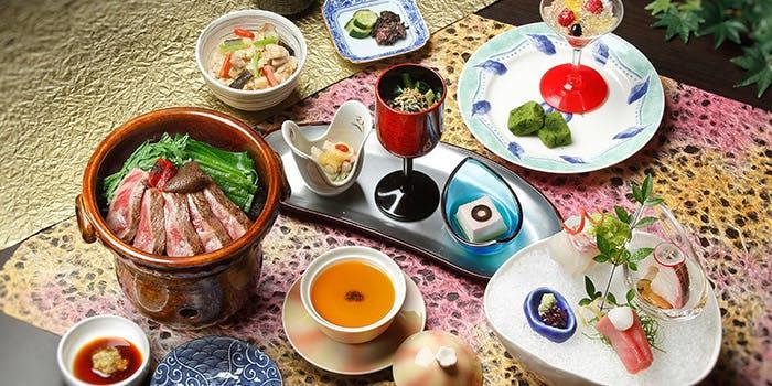 渋谷 なだ万茶寮 7枚目の写真