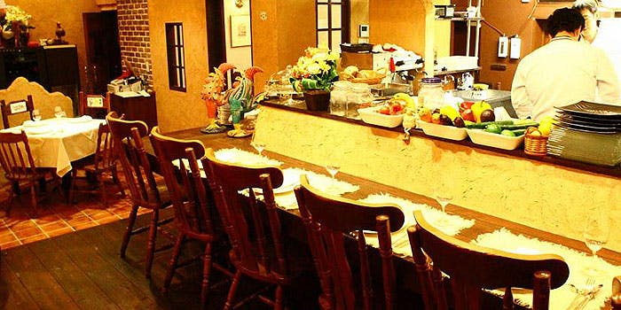 Bistrot La Cucina 4枚目の写真