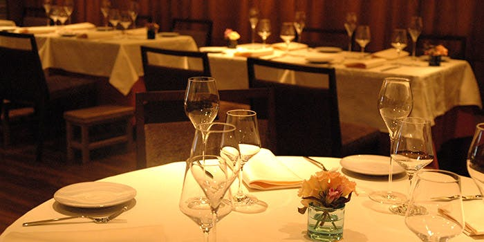 ristorante KURODINO 神楽坂