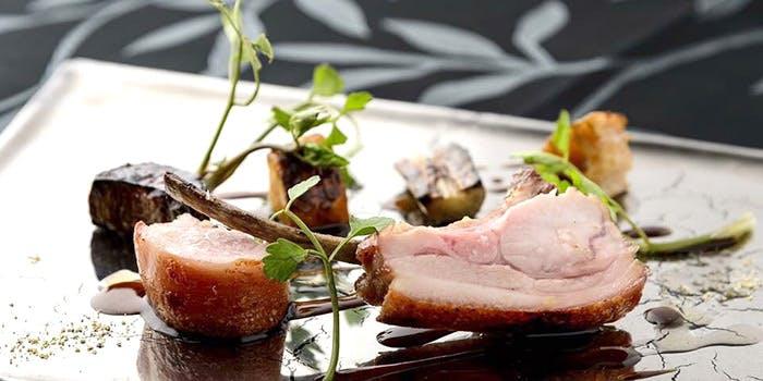 cuisine fransaise emuN 8枚目の写真