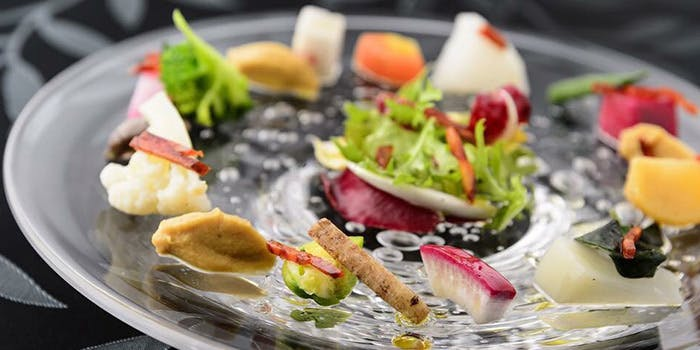 cuisine fransaise emuN 3枚目の写真