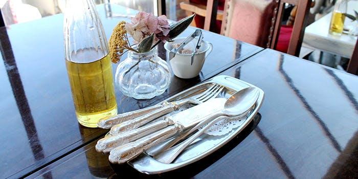 bistro&cafe La ChouChou 3枚目の写真