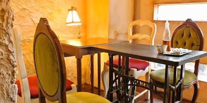 bistro&cafe La ChouChou 4枚目の写真