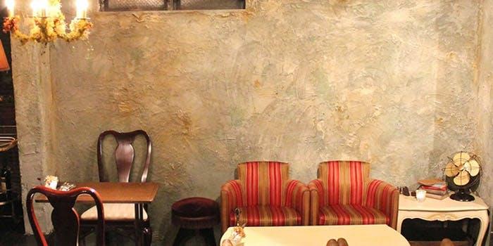 bistro&cafe La ChouChou 5枚目の写真