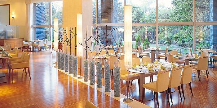テラスレストラン ピアレ/札幌パークホテル 1枚目の写真