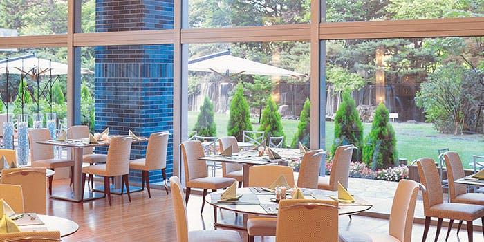 テラスレストラン ピアレ/札幌パークホテル 2枚目の写真