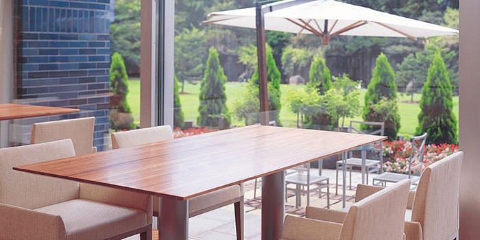 テラスレストラン ピアレ/札幌パークホテル 3枚目の写真
