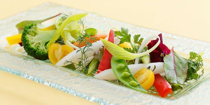 テラスレストラン ピアレ/札幌パークホテル 7枚目の写真