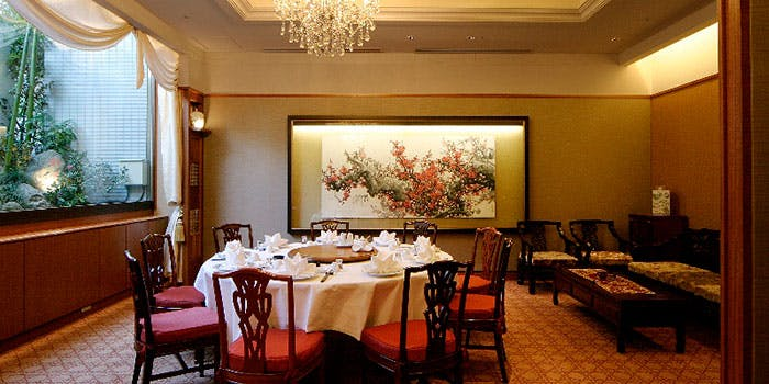 中国飯店 市ヶ谷店 1枚目の写真