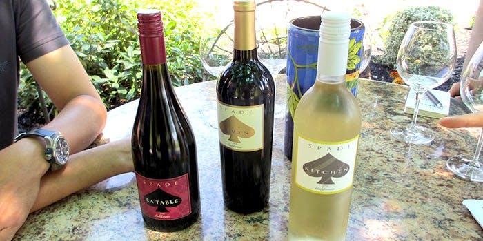 Wine Bar SPADE