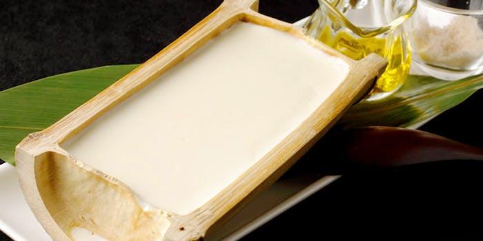 豆腐割烹 雪花菜 9枚目の写真