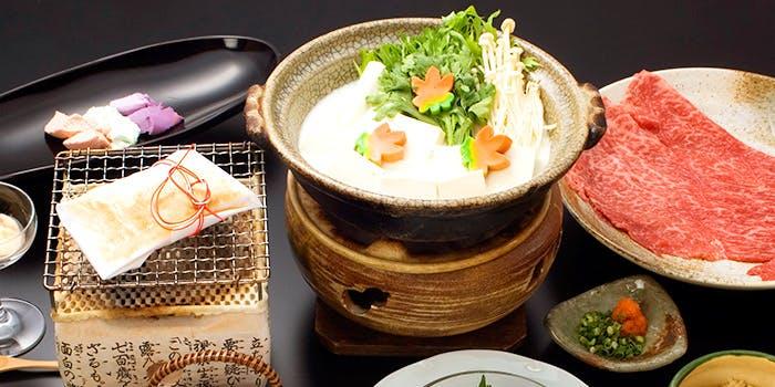 豆腐割烹 雪花菜 10枚目の写真