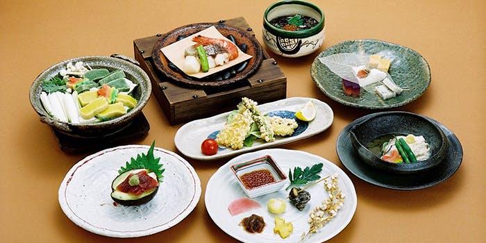 豆腐割烹 雪花菜 4枚目の写真