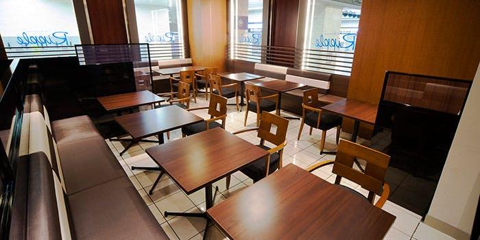 カフェレストラン リップル/ホテルグランヴィア大阪 2枚目の写真