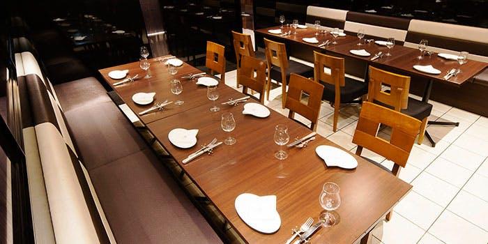 カフェレストラン リップル/ホテルグランヴィア大阪 3枚目の写真