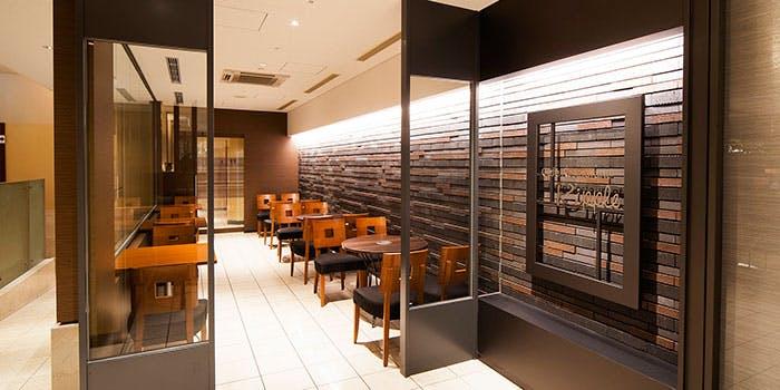 カフェレストラン リップル/ホテルグランヴィア大阪 4枚目の写真