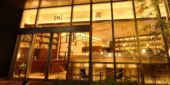 DG Fish&Shellfish 6枚目の写真