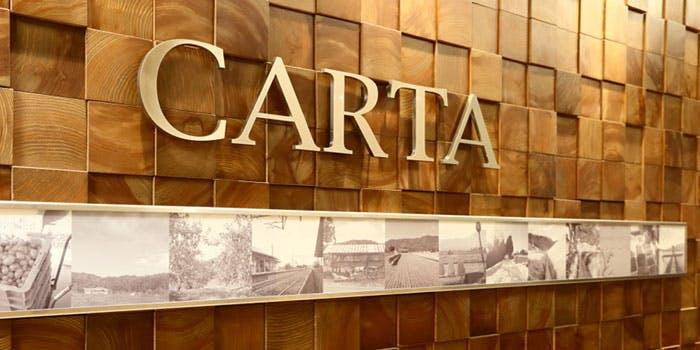 CARTA 3枚目の写真