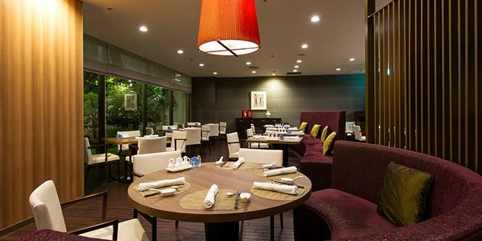 中国料理 桃李/ANAクラウンプラザホテル広島 1枚目の写真