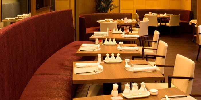 中国料理 桃李/ANAクラウンプラザホテル広島 2枚目の写真