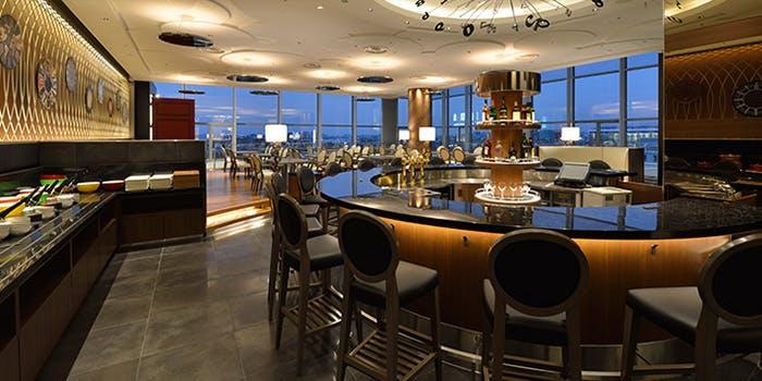 レストラン&バー テイルウィンド/ロイヤルパーク ホテル ザ 羽田 3枚目の写真