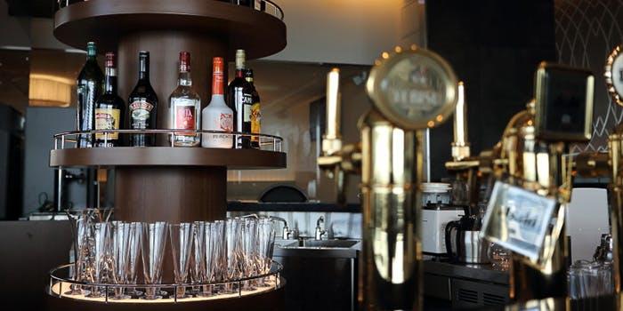 レストラン&バー テイルウィンド/ロイヤルパーク ホテル ザ 羽田 4枚目の写真