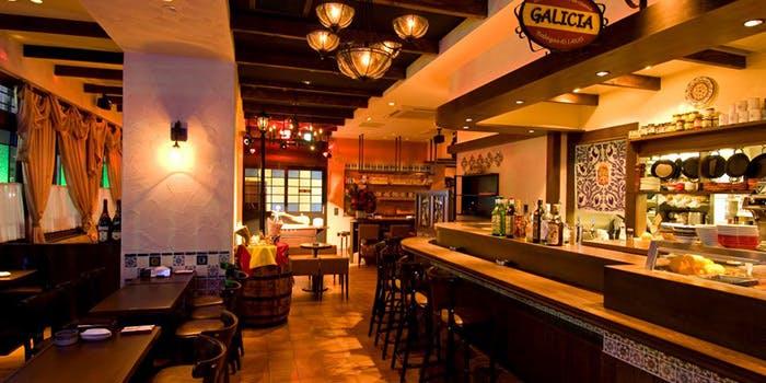 Bar de Espana EL CERO UNO 1枚目の写真
