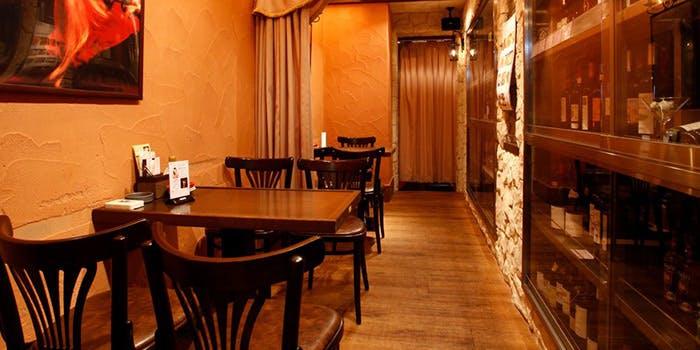 Bar de Espana EL CERO UNO 3枚目の写真