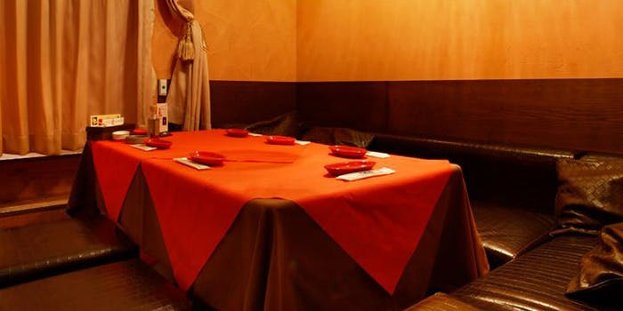 Bar de Espana EL CERO UNO 4枚目の写真