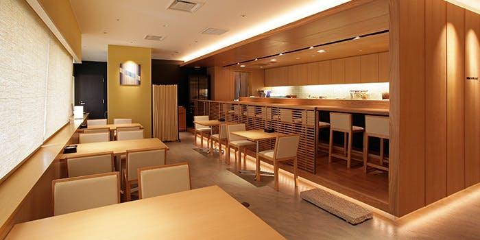 日本料理 水面/中之島プラザ12F 2枚目の写真