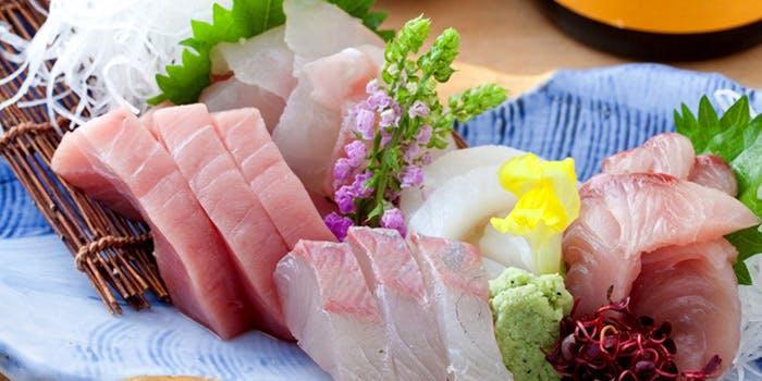 日本料理 水面/中之島プラザ12F 4枚目の写真