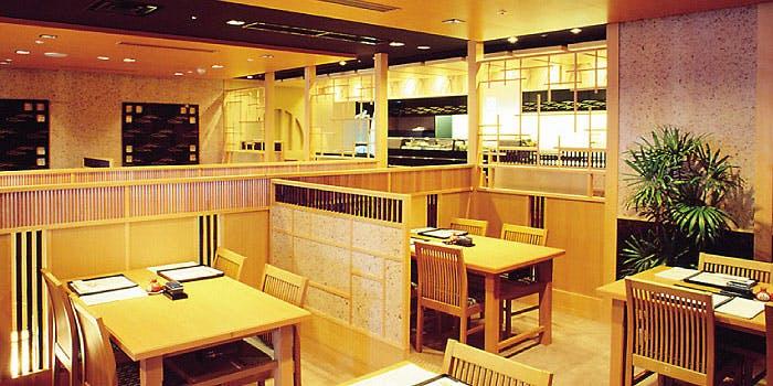 京料理 広島たん熊北店 1枚目の写真