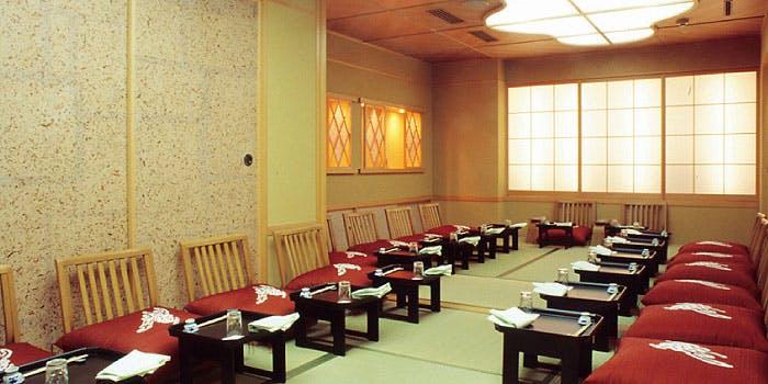 京料理 広島たん熊北店 3枚目の写真